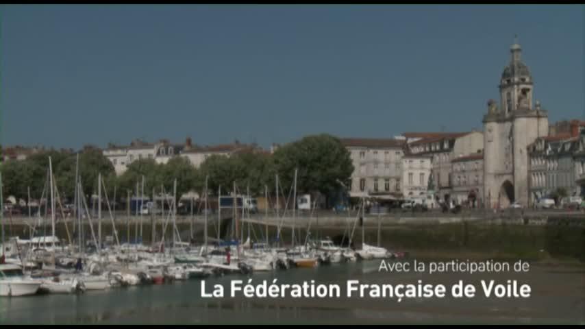 Club de l'Année 2013 - Société des Régates Rochelaises