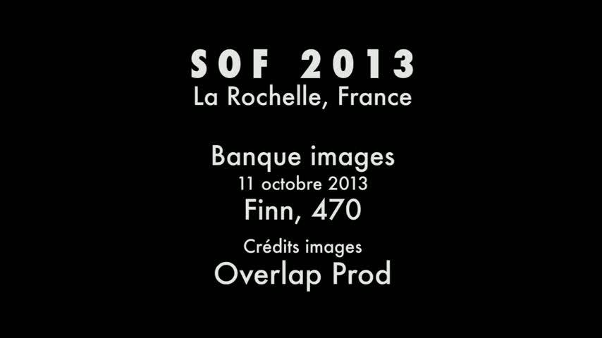 CUT TV SOF2013 Finn 470 11oct2013