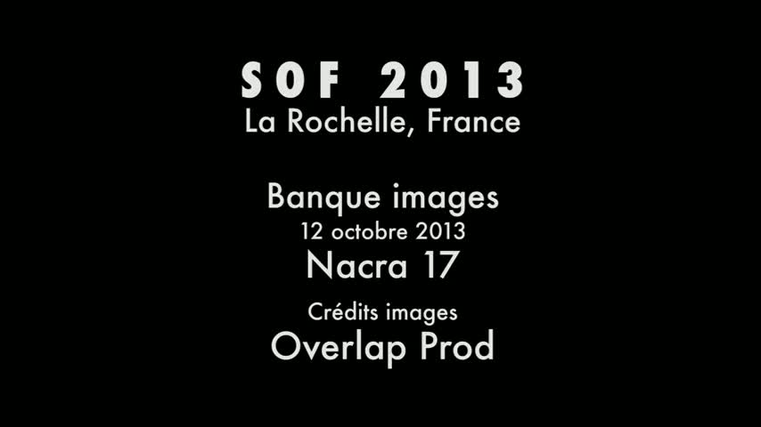 CUT TV SOF2013 Nacra 12 octobre