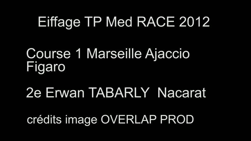 E TP Med RACE arrivée du 2eme