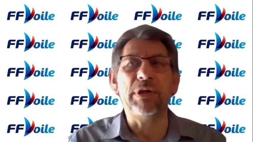 Election 2021 - présentation Jean Robillard