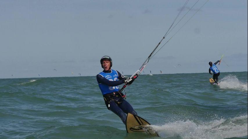 Engie Kite Tour Wimereux : du vent pour tout le monde