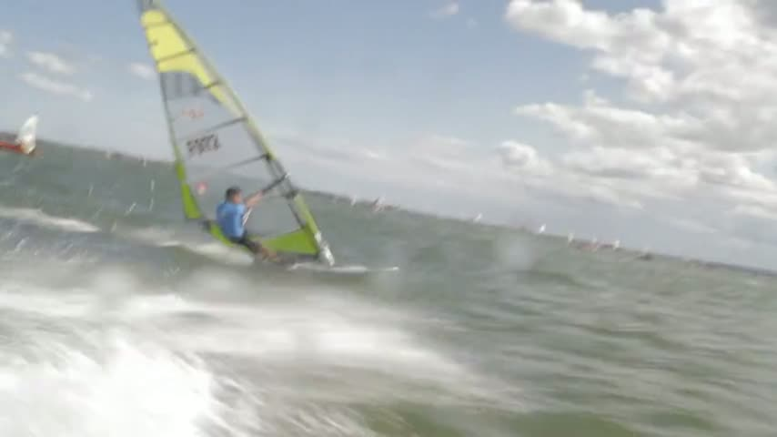 Espoirs Extreme Glisse 2013 - Lundi 26 aout