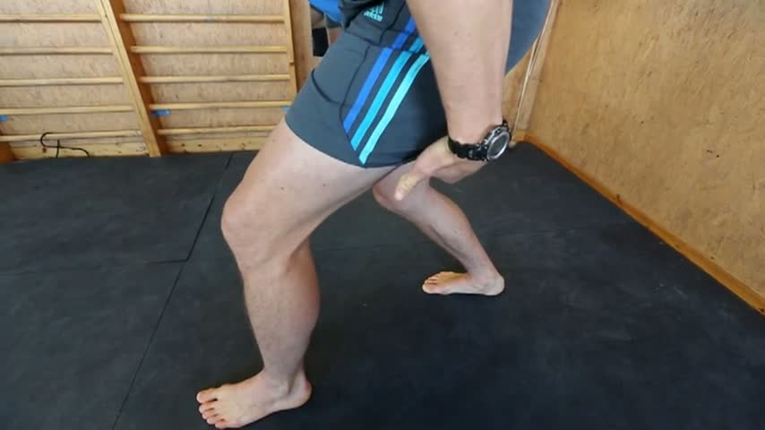 Eveil musculaire et articulaire
