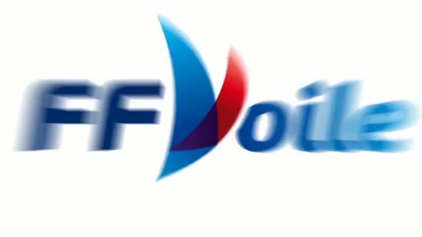 Fin du Championnat de France Flotte collective a Aix Les Bains