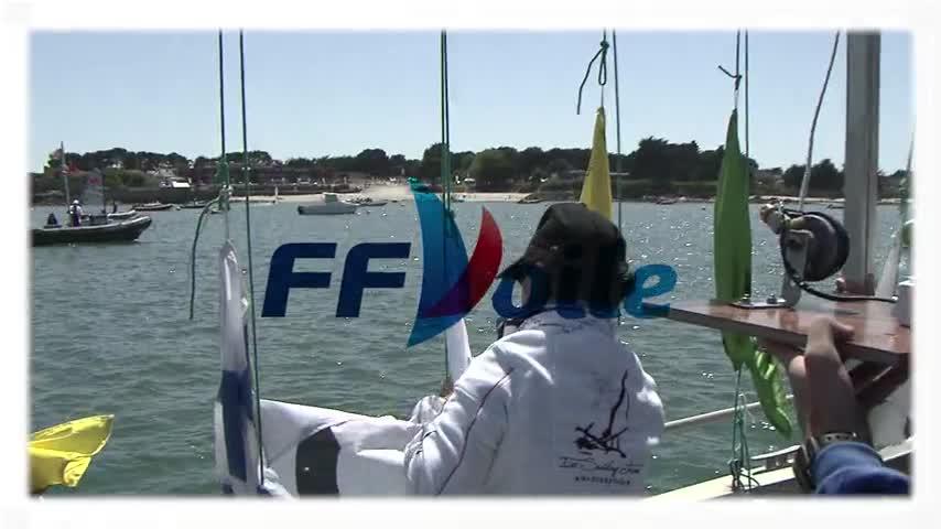 Flotte Co France Minimes 2015