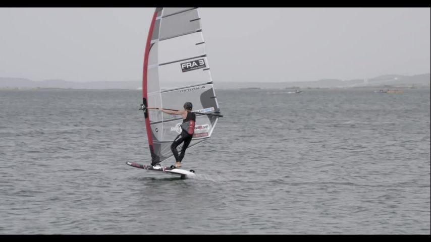 Formation entraineur Windfoil