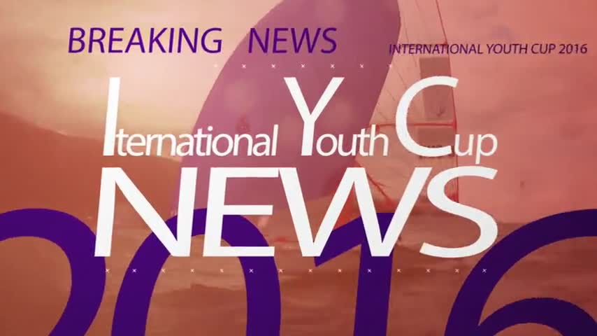 International Youth Cup 2016 - Friday
