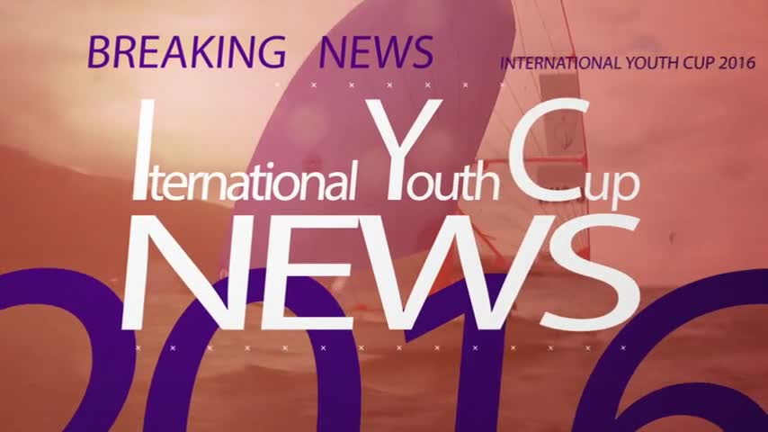 International Youth Cup 2016 - Saturday
