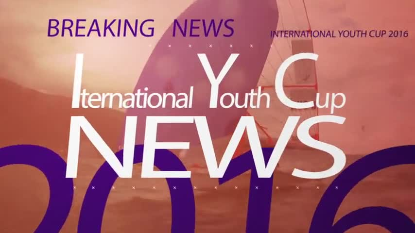 International Youth Cup 2016 - Wednesday