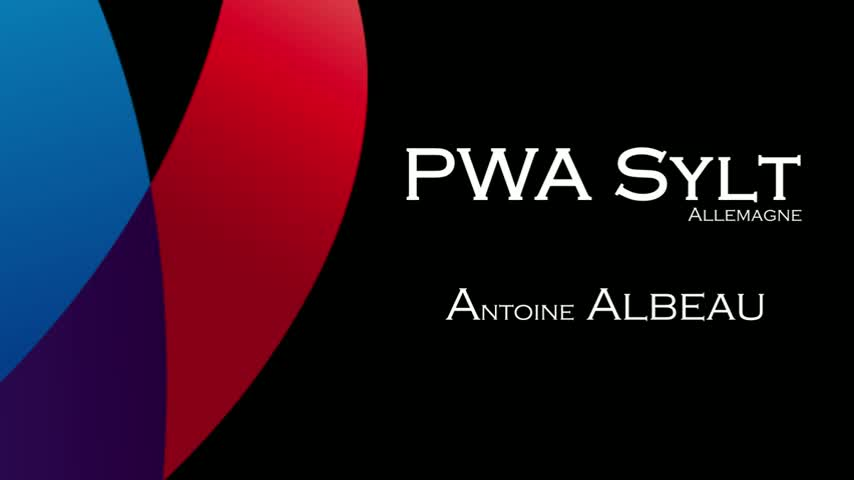 Interview Antoine Albeau