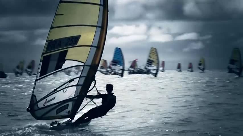 Billy Besson - Marie Riou (Nacra 17)