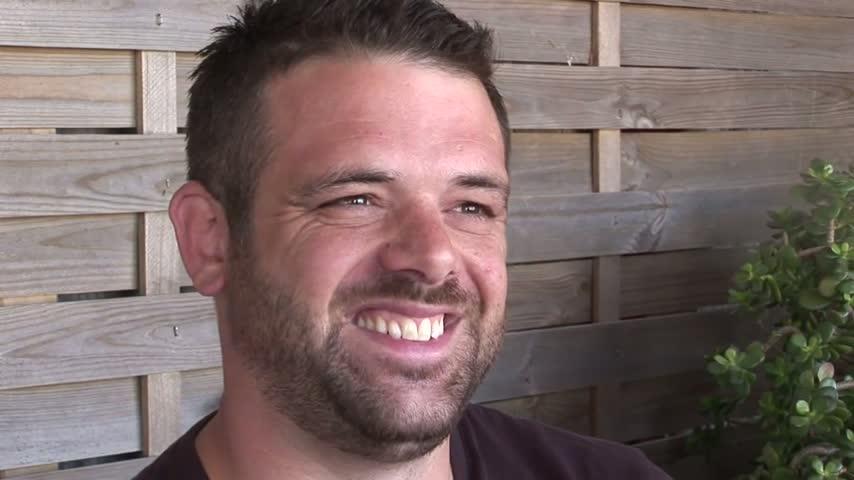 Interview : Julien