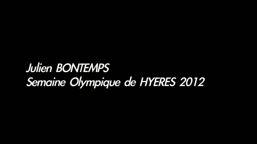 Julien BONTEMPS SOF2012