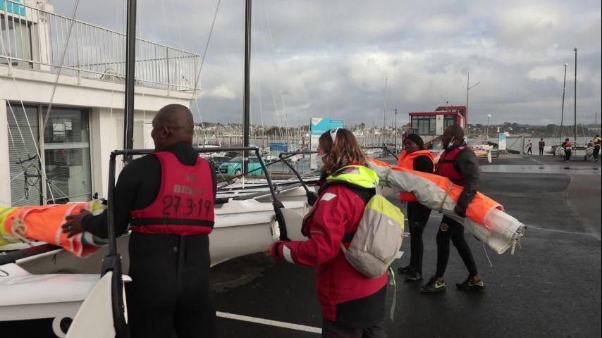 """""""La Mer est à Vous"""" : Des clubs engagés"""