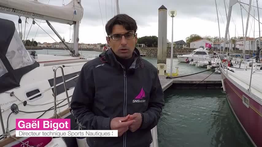 La sécurité en mer