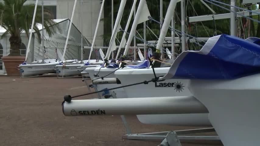 La flotte collective en cure thermale a Aix les Bains