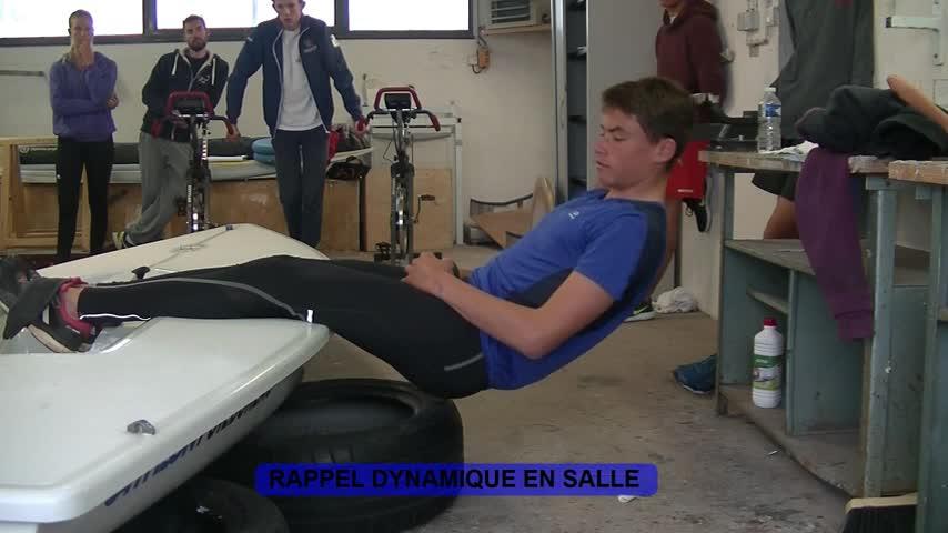 LASER-Rappel dynamique_exemple en salle