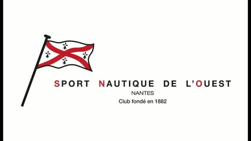 Le Sport Nautique de l Ouest Nantes