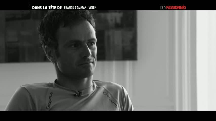 LEquipe 21 - Franck Cammas