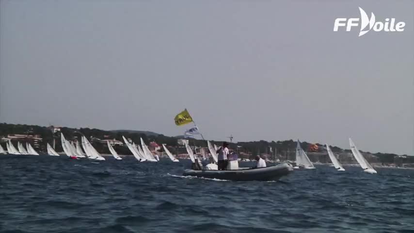 Les MiniJi à l'assaut du Lion de Mer !