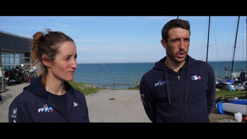 Open France Catamaran 2020 : Une entame mémorable !