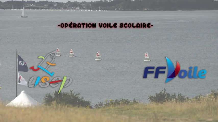 Operation Voile Scolaire