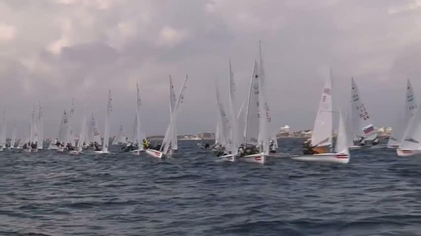 PALMA 2012 ROL DEFRANCE FRA12