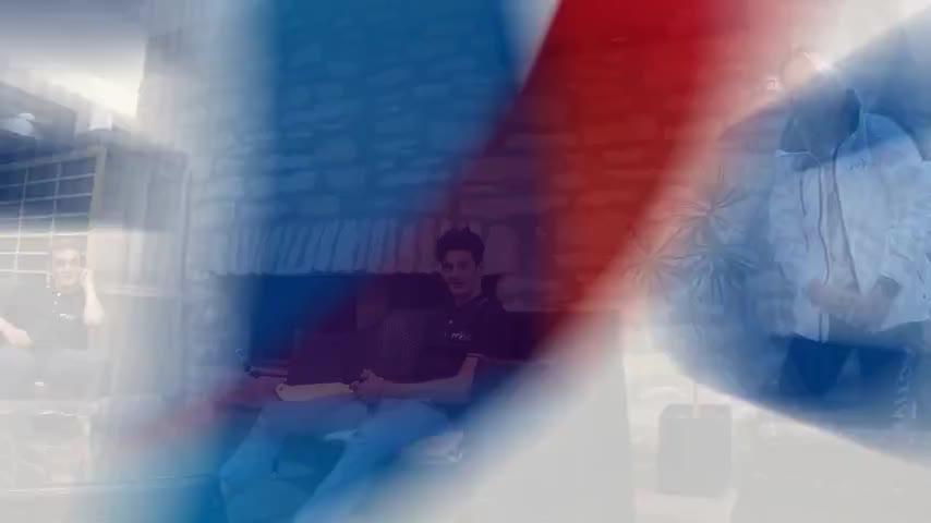 Portrait Tom Arnoux