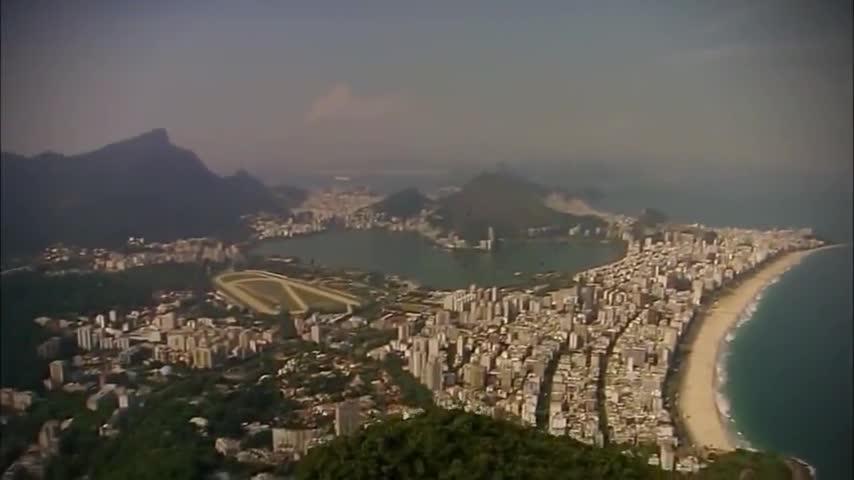 PRESENTATION JO RIO 2016