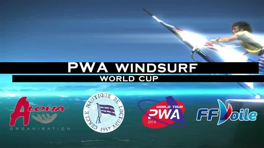 PWA La Torche - Jour 3