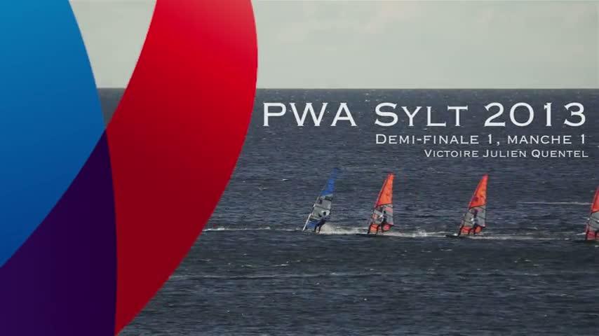 PWA Sylt Demi Finale 1