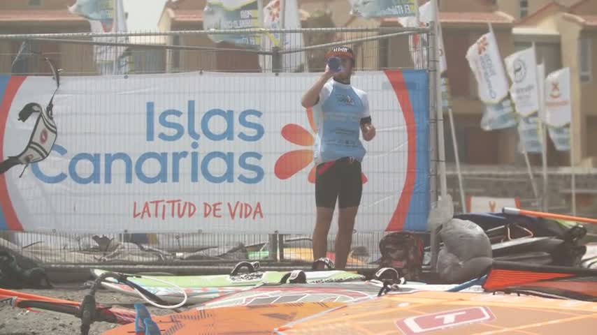 PWA Tenerife 2015 - Thomas Traversa