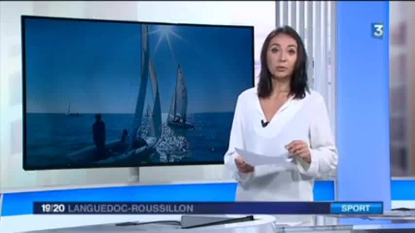 Reportage France 3 stage detection 470