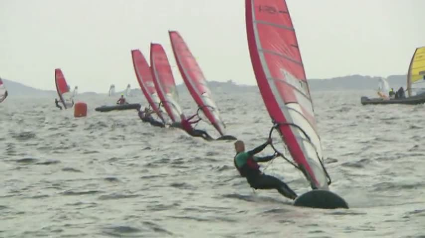 RSX Women - 26 avril 2013 - SWC Hyeres