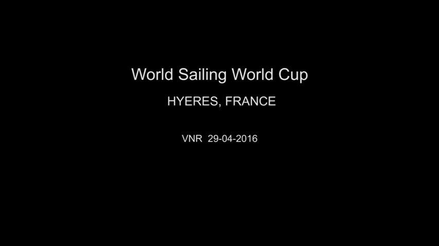 Rush SWC Hyères 2016 - 29/04