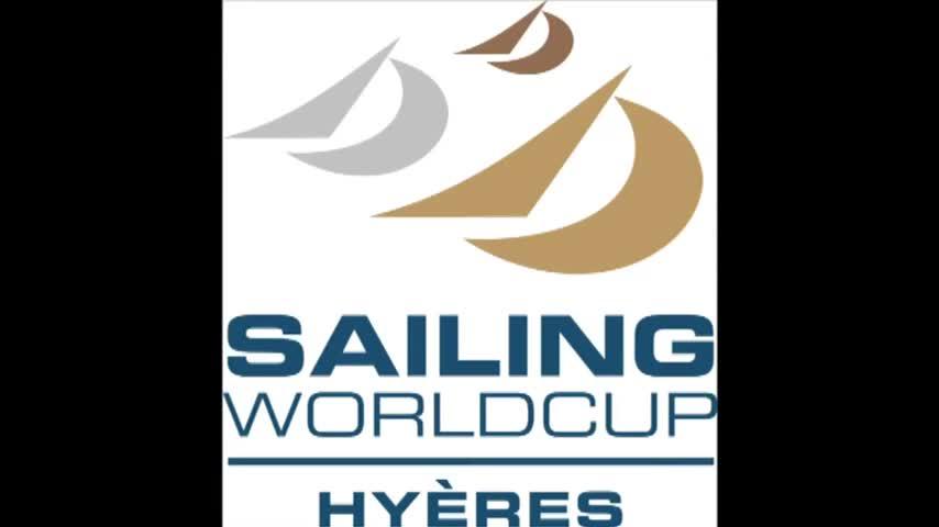 Sailing World Cup Jour 2 - Les feminines