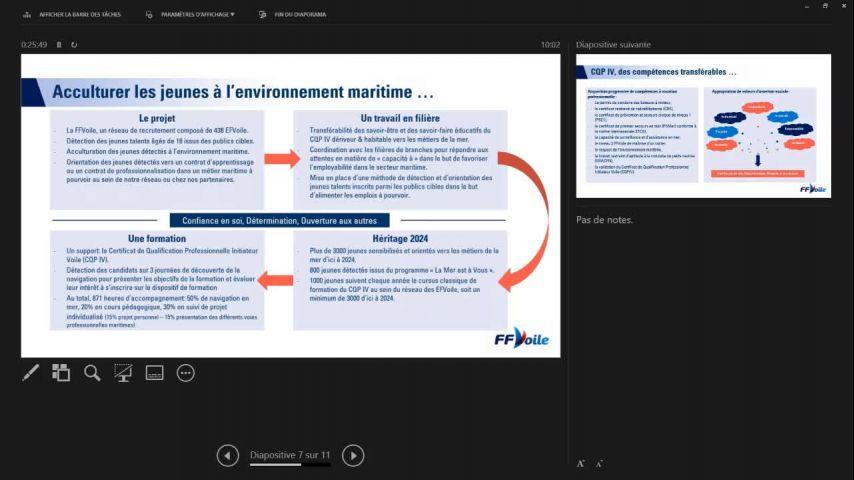 Seminaire CTS 20200514 - La mer est à nous