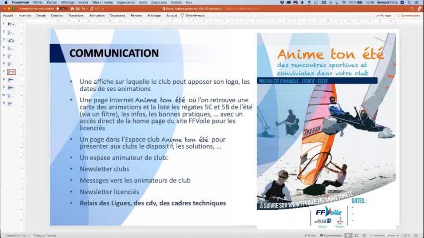 Seminaire CTS 20200625 - Phase 3 : anime ton été