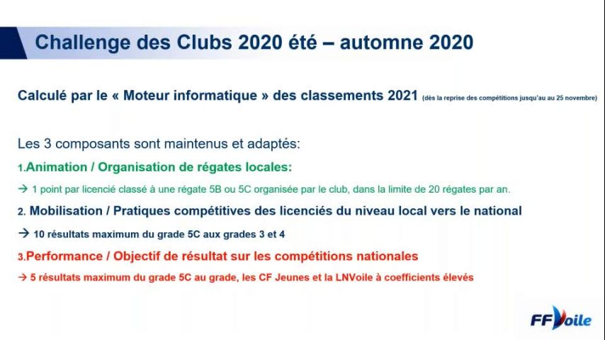 Seminaire CTS 20200625 - Phase 3 : challenge clubs