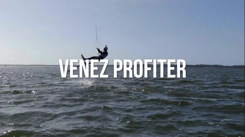 TEASER Arcachon - 3e étape du ENGIE Kite Tour 2021 !