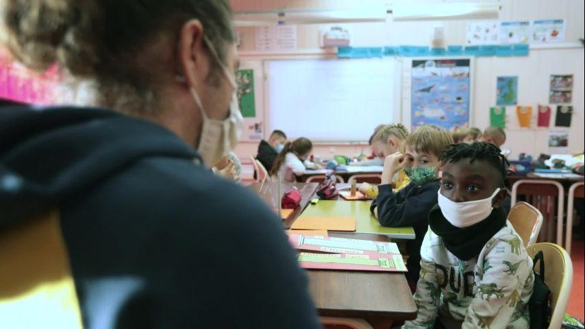 Teaser Challenge Voile virtuelle à l'école 2021 - Transat Jacques Vabre