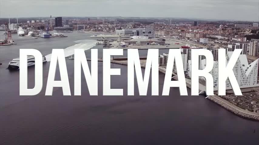 Teaser Equipe de France 2018 Aarhus