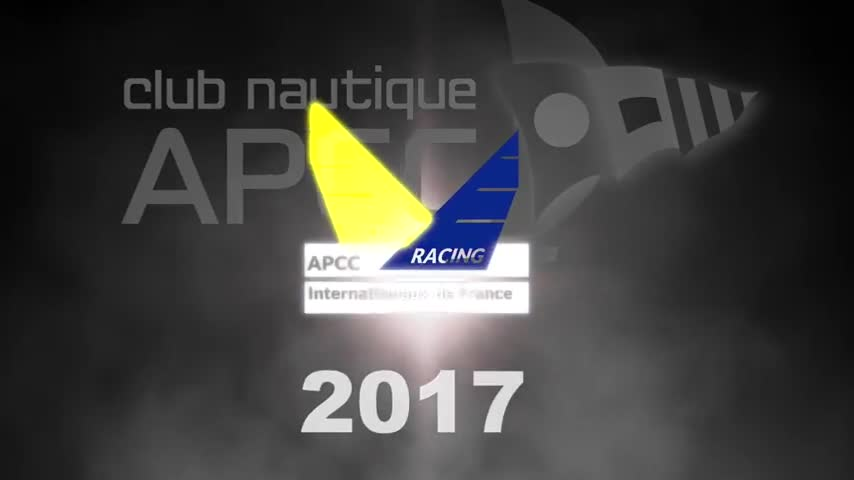 Teaser IFMR - Chpt de France de Match-Racing 2017