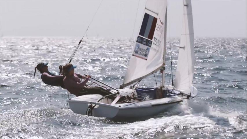 Teaser Révélation du Marin de l'Année 2019