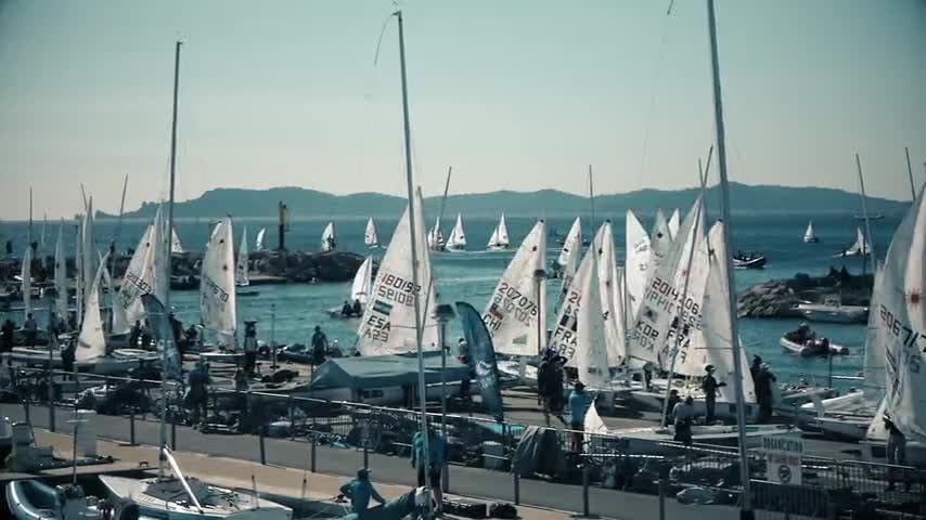 Teaser World Cup Series France 2017