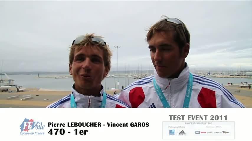 test event 2011 itv 470m