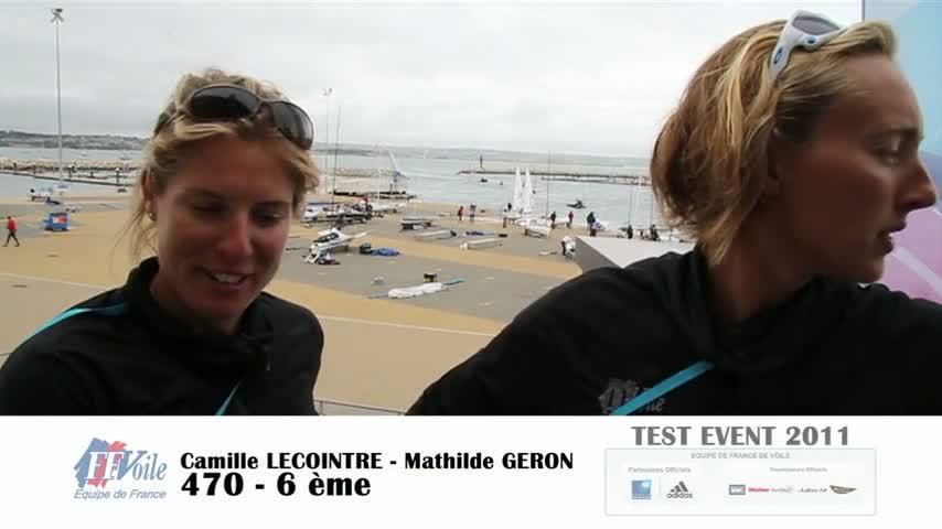 test event 2011 itv 470w