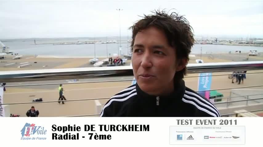 test event 2011 itv radial