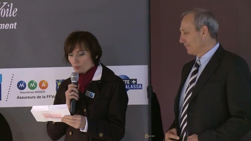 Bout à Bout Presse Top Clubs 2011 CVSAE